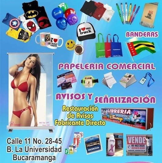 articulos-promocionales-bucaramanga-colombia