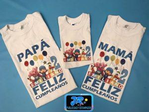 camiseta personalizada feliz dia mama
