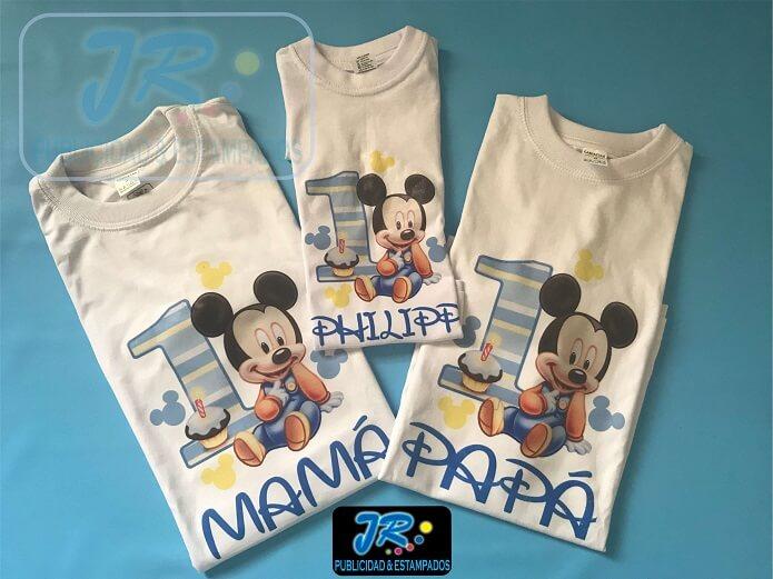 camisetas estampadas bucaramanga