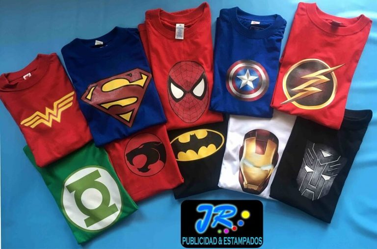 camisetas personalizadas bucaramanga colombia