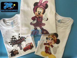 estampados camisetas bucaramanga