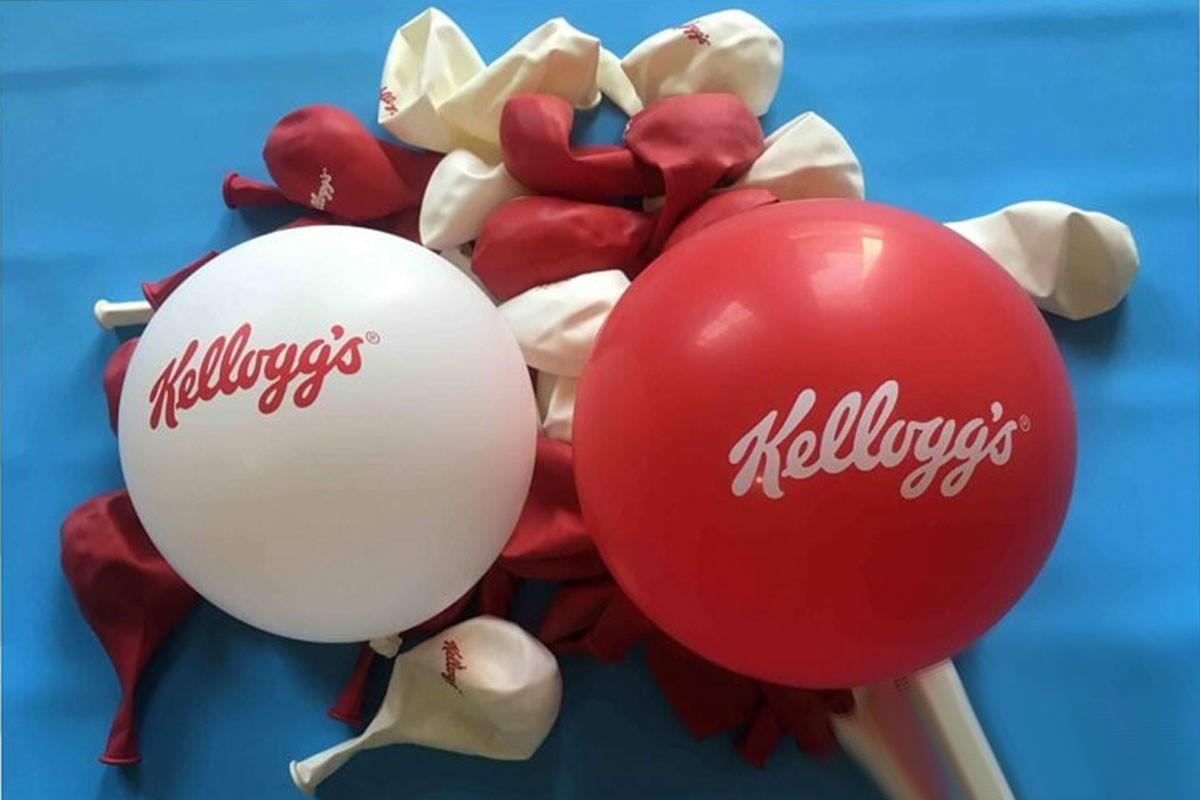 globos personalizados bucaramanga