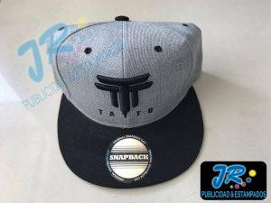 gorras planas personalizadas bucaramanga