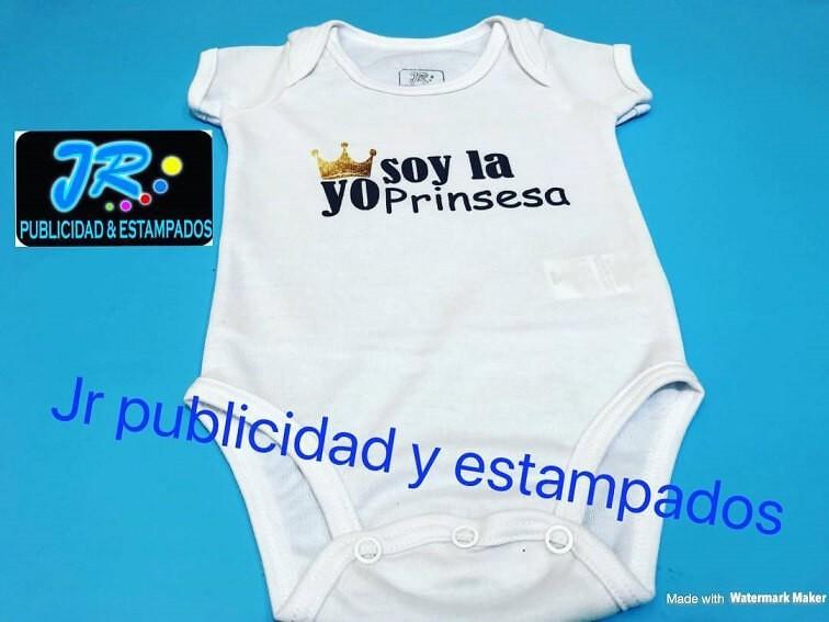 mamelucos personalizados para bebes
