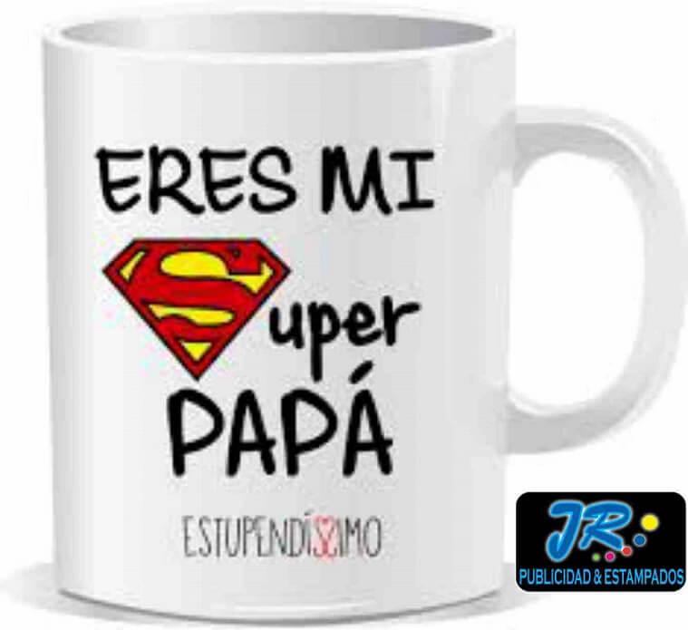 mugs dia del padre bucaramanga