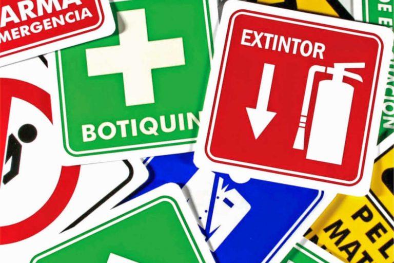 señalización bucaramanga
