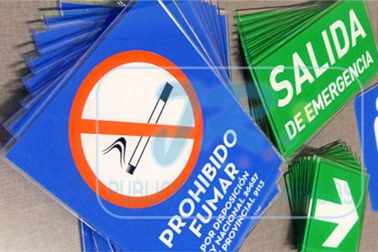 señalizacion de seguridad bucaramanga