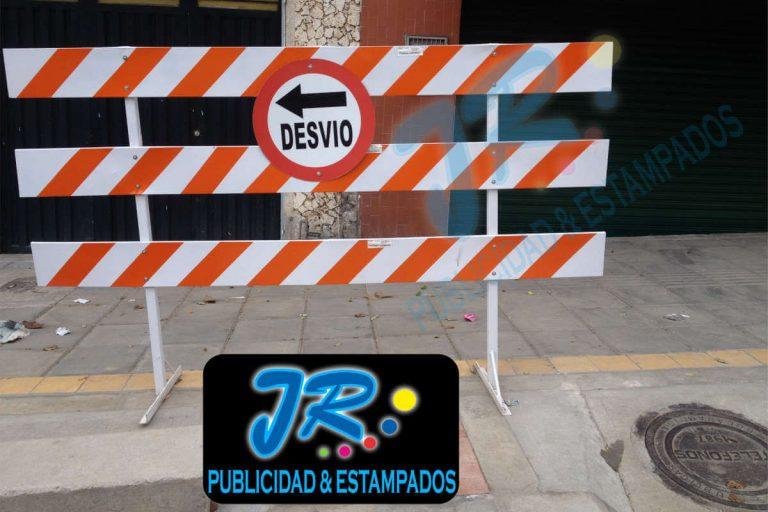 señalizacion empresarial bucaramanga