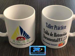 mugs taller practico