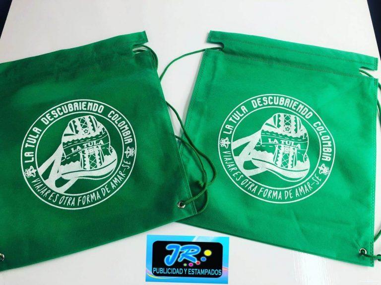 bolsa ecológica la tula descubriendo colombia verde