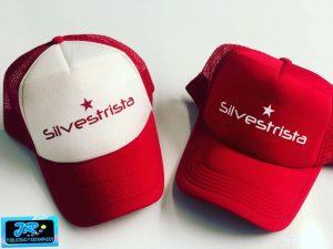 gorras personalizadas silvestrista