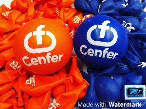 globos personalizados cenfer bucaramanga