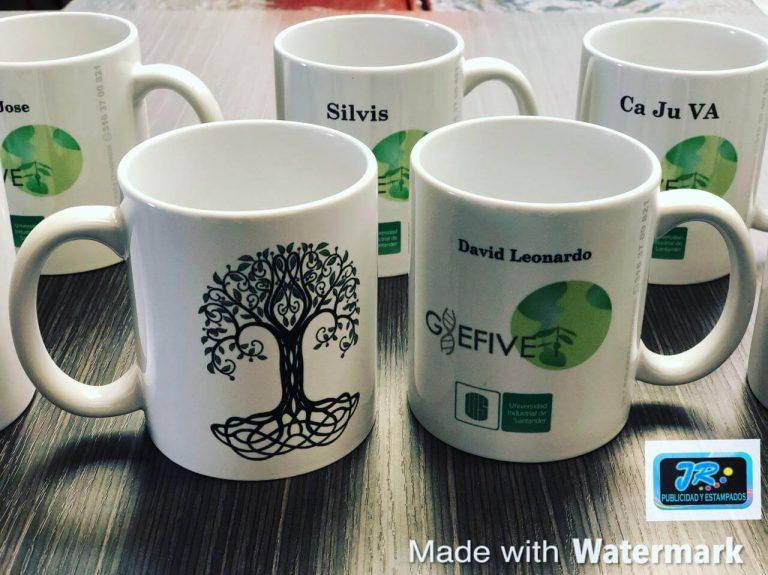 mugs personalizados giefive