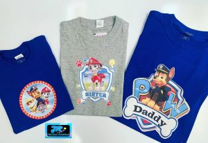 camisetas personalizadas bucaramanga