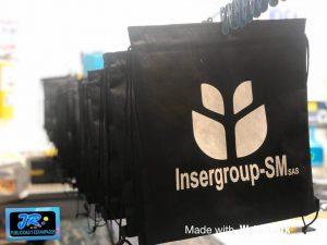 bolsa ecológica insergroup-sm
