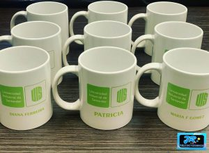 mugs personalizados empleados uis