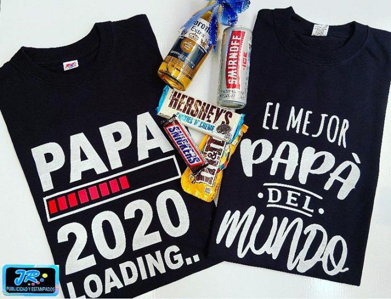el mejor papá del mundo 2020 camisetas personalizadas