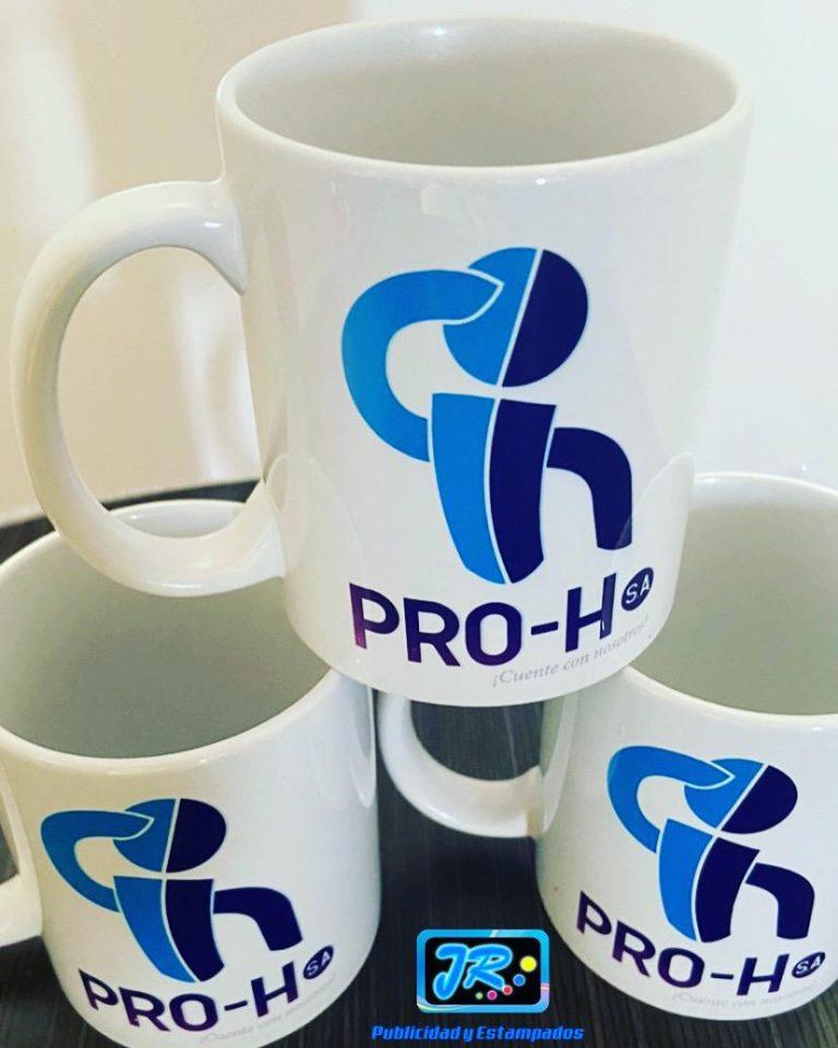 mug personalizados pro-h sa