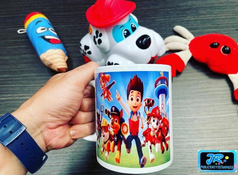 mugs personalizados en bucaramanga