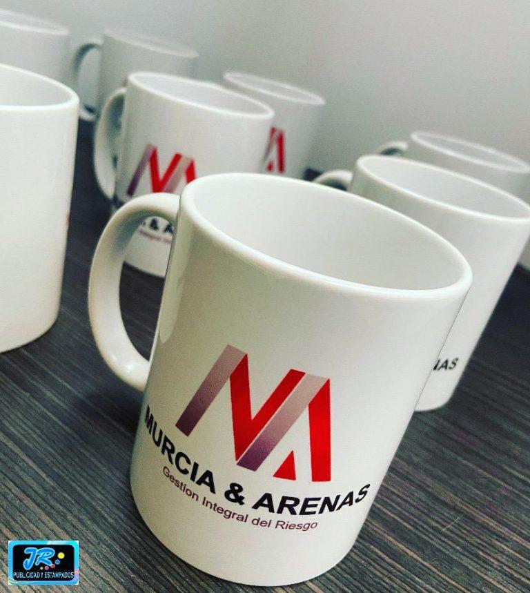 mugs personalizados murcia y arenas gestion integral del riesgo